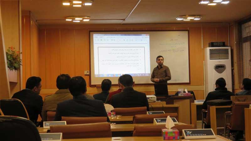 اجرای دوره های آموزشی بهینه سازی مصرف سوخت در سیستمهای حرارتی و برودتی